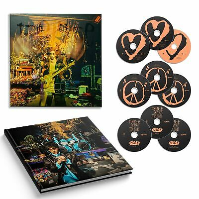 Prince Sign O' The Times Super Deluxe Edition 8 CD + DVD Box Set + Book NEW/SEAL • 177.44£