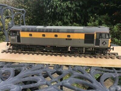 Latest Heljan Class 33 In Dutch Livery With Zimo MX699 Decoder & YouChoos Sound • 500£