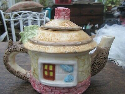 £3 • Buy Cottage Teapot With Bears