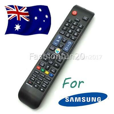 AU18.95 • Buy For SAMSUNG TV REMOTE CONTROL REPLACE BN59-01198C BN59-01198Q AU