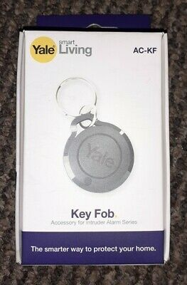 Yale Key Fob Sync & Intruder (IA Range) - BRAND NEW - BOXED • 4.20£