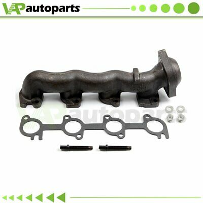 $48.98 • Buy FOR 2004 Ford F150 F250 Truck Exhaust Manifold V8 4.6L Passenger Side Right
