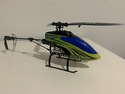 Eflite Blade 130x Helicopter And Selection Of Spare Parts • 32£