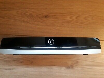 BT Youview+ Set Top Box With Twin HD Freeview And 7 Day Catch Up TV • 5.50£