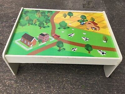 Childrens Play Table , Cars , Trains , Crafts , Lego Building • 7£