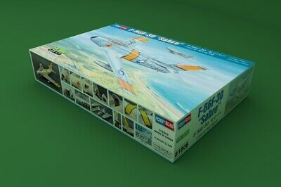 """Hobbyboss 81808 1:18th Scale F-86F-30 """"Sabre""""   • 89.99£"""