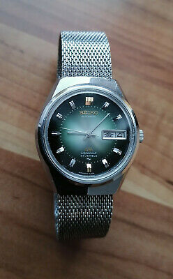 $ CDN78.55 • Buy Vintage Seiko Lm Special 23 Jewels 5206-6100 Hi-beat Automatic Men's Watch