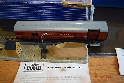Hornby Dublo Vintage Royal Mail Train Carriage  • 10£