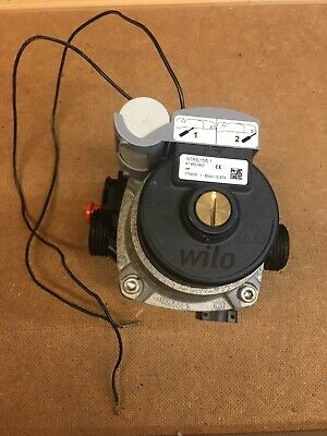 Wilo Central Heating Pump • 22.20£