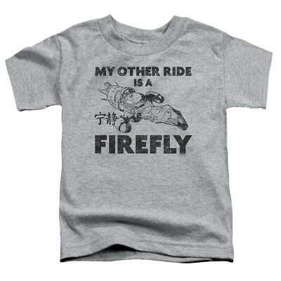 Firefly Other Ride Toddler T-Shirt • 14.50£