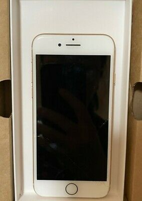 AU280 • Buy Apple IPhone 8 - 64GB - Gold (Unlocked) - Good Condition (AU Stock)