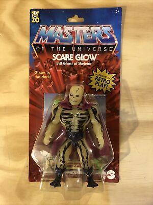 $32.13 • Buy Masters Of The Universe Scareglow Origins