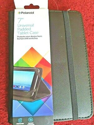 Brand New Polaroid 7 In Universal Padded Tablet Case • 1.75£