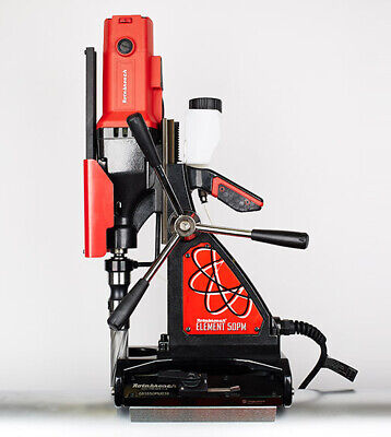 Rotabroach Element 50 Pivot Magnetic Drilling And Tapping Machine 50mm Diameter • 725£
