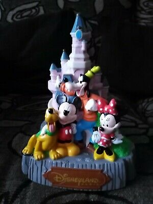 Disney Castle Money Box • 2£