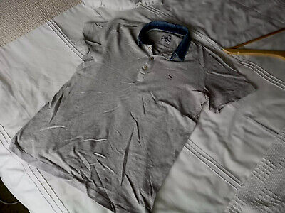 Diesel Mens Polo Shirt Large. • 1.30£