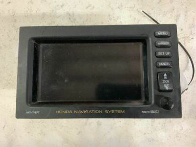 $179.95 • Buy Info-GPS-TV Screen Display Screen Dash Navigation Fits 03-05 PILOT 148797