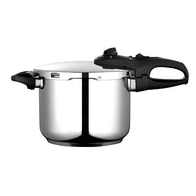 NEW Fagor Duo 6 Stainless Steel Pressure Cooker 6L • 74.28£