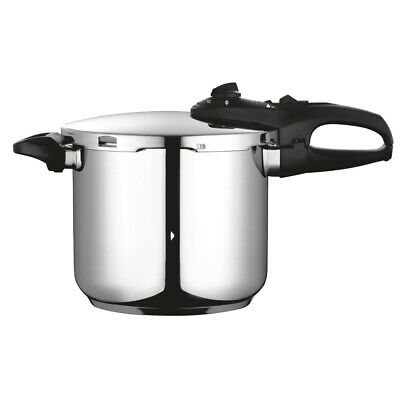 NEW Fagor Duo 8 Stainless Steel Pressure Cooker 7.5L • 80.94£
