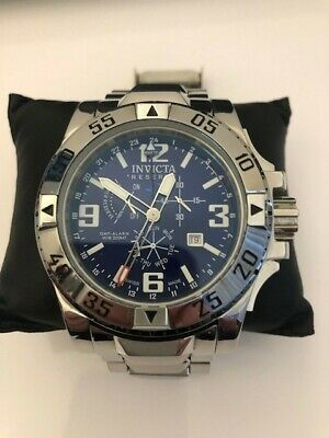 View Details Invicta Reserve Mens Watch All Stainless Steel • 41.00£
