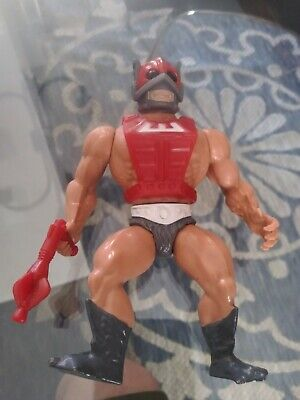 $18 • Buy Mattel Masters Of The Universe Vintage Zodac, Soft Head  Taiwan Loose Complete