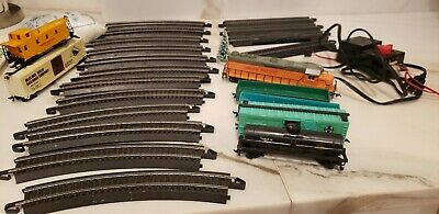 $ CDN36.33 • Buy Bachmann The Challenger Union Pacific 866 HO Scale Electric Train Set Track Tran
