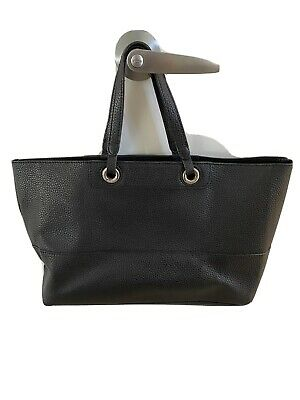 AU10 • Buy Oroton Black Leather Tote