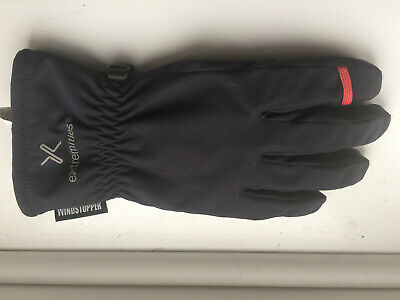Extremities Windstopper Fleece Insulation Glove RIGHT HAND ONLY Medium • 0.99£