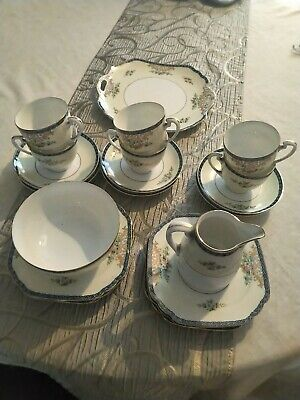 Noritake Tea Set • 30£