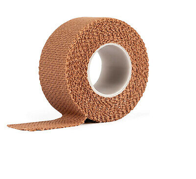 HypaBand EAB Fabric Strapping Tape - 2.5 Cm X 4.5 M(Single) Ideal For Strapping • 6.25£