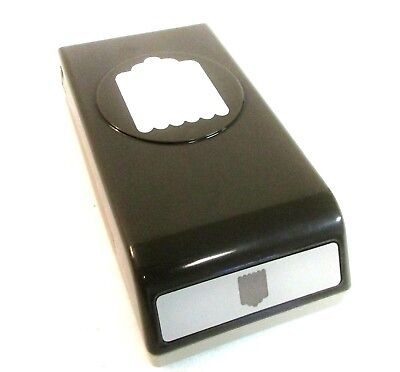 Stampin' Up Decorative TAG Label Slim Style Craft Paper Punch 149009 [] • 8.58£