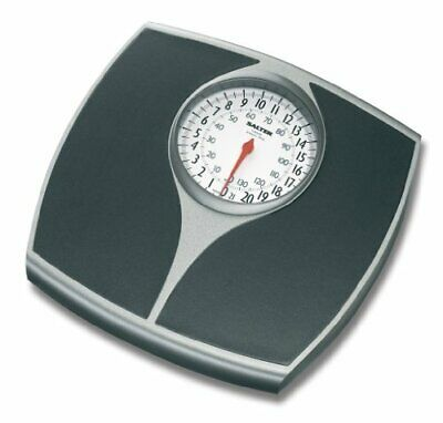 Salter Speedo Mechanical Bathroom Scales - Fast, Accurate And Reliable Weighing • 22.83£