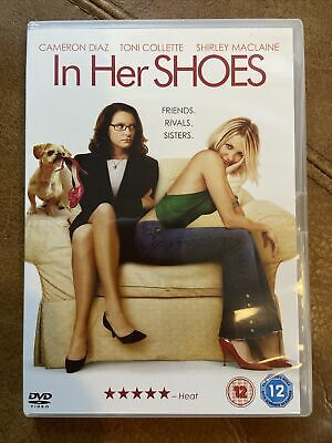 In Her Shoes (DVD, 2006) 12. Cameron Diaz, Toni Collette • 0.99£