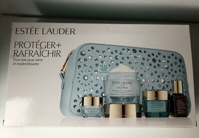 Estee Lauder Gift Set Day Wear Advanced Night Repair - New • 30£