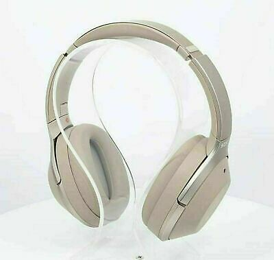 $ CDN283.56 • Buy SONY WH-1000XM2 N Champagne Gold Used  2017 Overhead BT-Class2 4Hz-40000Hz