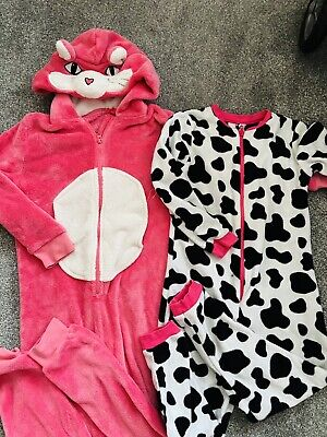 Next Etc Onsie X2 (Not Gerber) Age 8 And 9 Years • 2.99£
