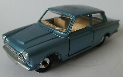 Vintage Dinky Toys 139 - Ford Consul Cortina - In Original BOX • 17£