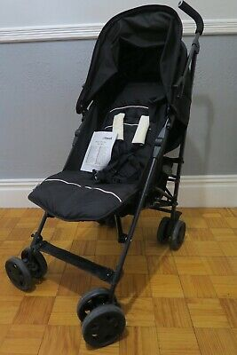Hauck Pushchair, Boxed Plus Universal Rain Cover, Great Condition • 12.99£