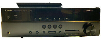 Yamaha RX-V371 AV Receiver With 3D-ready HDMI Switching • 39£