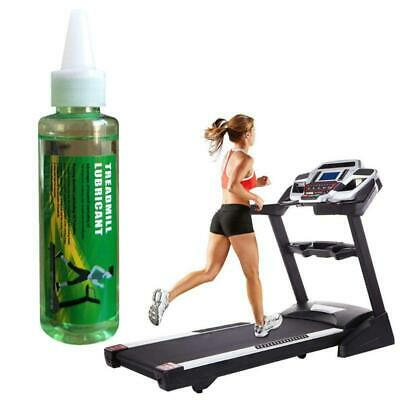 AU9.95 • Buy Silicone Treadmill Machine Treadmill Running Maintenance 60ML Belt Oil Lubricant