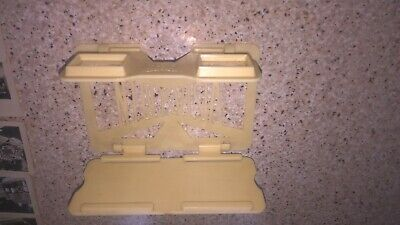 Vintage Vistascreen 3D Viewer C.1960's With 22 Stereoscopic Cards FREE P&P • 12£