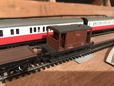 Hornby Thomas And Friends Troublesome Trucks Brake Van. • 3.70£