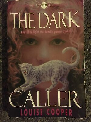 The Dark Caller By Louise Cooper (Paperback, 2000) Young Adult Magical Fantasy • 0.99£
