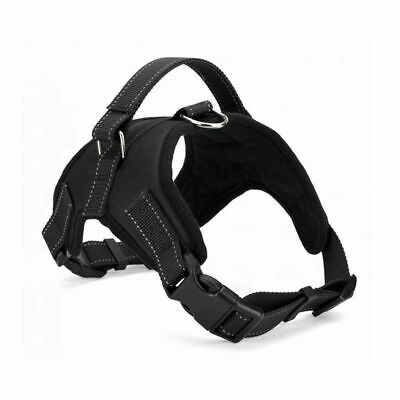 £6.99 • Buy Non-Pull Dog Harness Adjustable - Puppy - Training - Reflective - Comfort - Goat