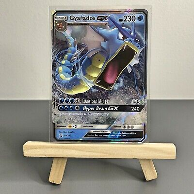 AU6.15 • Buy Pokemon Card Tcg - Sun & Moon Promo - Gyarados Gx Sm212