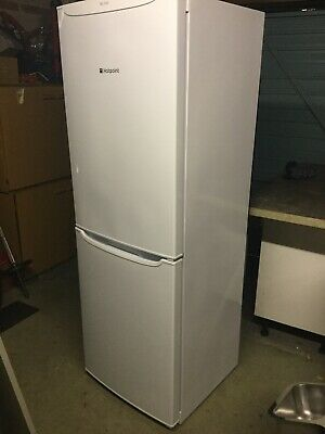 Hotpoint Fridge Freezer • 40£