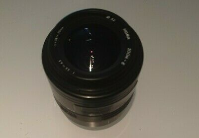 Sigma UC Zoom 28-70mm 1:2.8-4 Lens Made In Japan - Auto Focus - Nikon  • 47.99£