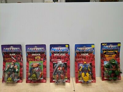 $1000 • Buy Masters Of The Universe He-Man 1980's In Box
