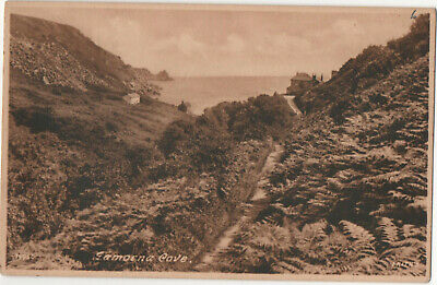 .Postcard Of Lamorna Cove Frith's Series 79960 • 4£