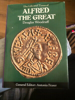 The Life And Times Of Alfred The Great • 3.58£